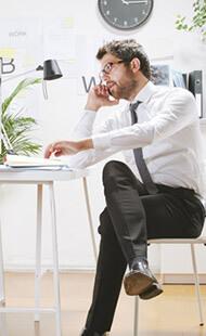 Virtuālais birojs | Juridiskās adreses noma